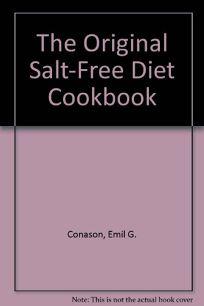 Original Salt Free Diet