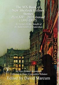 The MX Book of New Sherlock Holmes Stories
