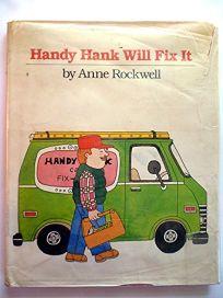 Handy Hank Will Fix It