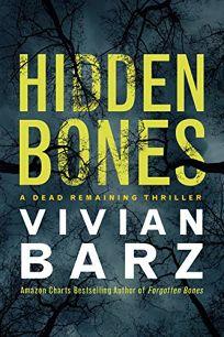 Hidden Bones: Dead Remaining Series