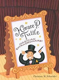 HORACE P. TUTTLE