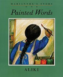 Marianthes Story: Painted Words and Spoken Memories