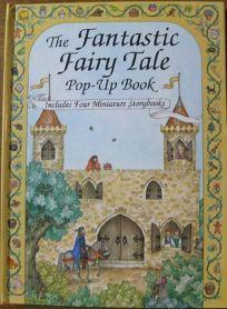The Fantastic Fairy Tale Pop-U