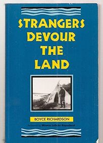 Strangers Devour the Land