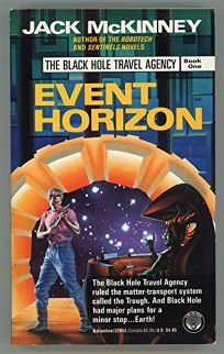 Event Horizon: #1