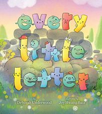 Every Little Letter