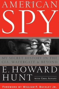 American Spy: My Secret History in the CIA