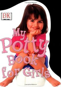 My Potty Book for Girls