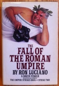 Fall of the Roman Umpire
