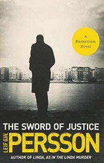 The Sword of Justice: An Evert Bäckström Novel