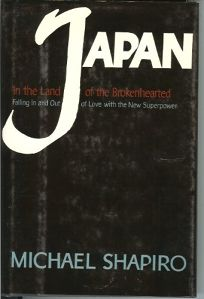 Japan: In the Land of the Brokenhearted