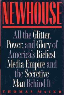 Newhouse: All the Glitter