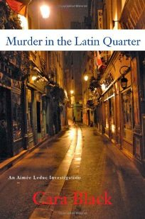 Murder in the Latin Quarter