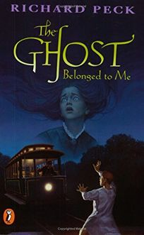 The Ghost Belonged to Me