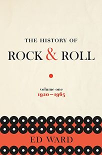 The History of Rock & Roll: Vol. 1