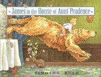 James in the House of Aunt Pru