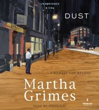 Dust: A Richard Jury Mystery