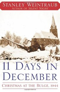 11 Days in December: Christmas at the Bulge