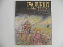 Iva Dunnit and the Big Wind