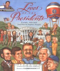Lives of the Presidents: Fame