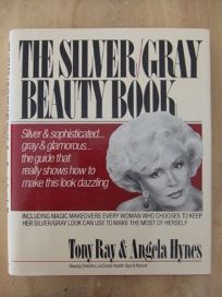 The Silver/Gray Beauty Book
