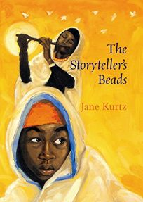 The Storytellers Beads