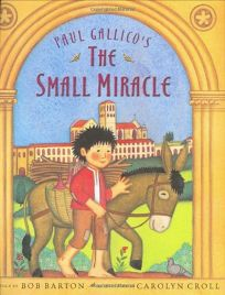 PAUL GALLICOS THE SMALL MIRACLE