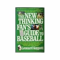 The New Thinking Fans Guide to Baseball