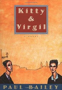 Kitty and Virgil