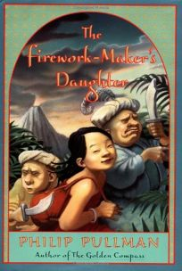 Firework-Makers Daughter