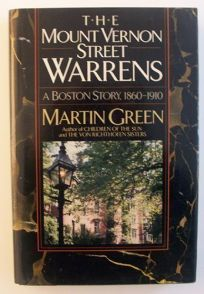 The Mount Vernon Street Warrens: A Boston Story