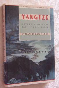 Yangtze: Nature