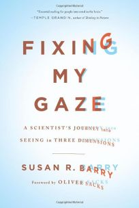 Fixing My Gaze: A Scientists Journey into Seeing in Three Dimensions