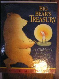 Big Bears Treasury