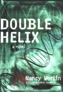 Image result for double helix werlin