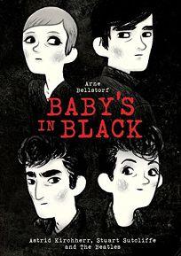 Baby's in Black