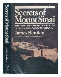 Secrets of Mount Sinai