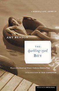 THE SPARKLING-EYED BOY: A Memoir of Love