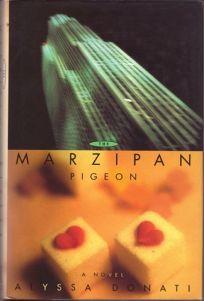 The Marzipan Pigeon