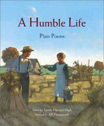 A Humble Life: Plain Poems