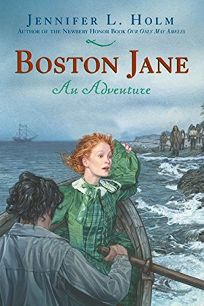 BOSTON JANE: An Adventure