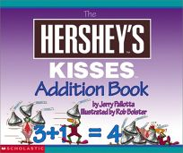 The Hersheys Kisses Addition Book
