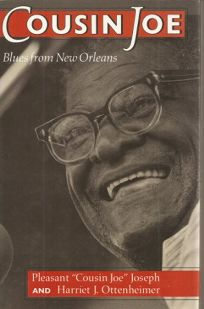 Cousin Joe: Blues from New Orleans