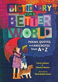 Dictionary for a Better World: Poems