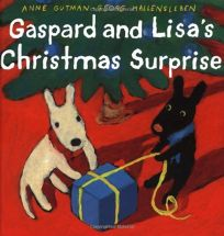 Gaspard and Lisas Christmas Surprise