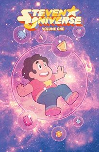 Steven Universe: Warp Tour Vol. 1