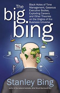 THE BIG BING: Black Holes of Time Management