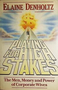 Playing for High Stakes: The Men