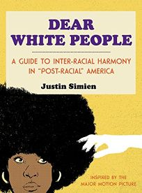 Interracial harmony poems