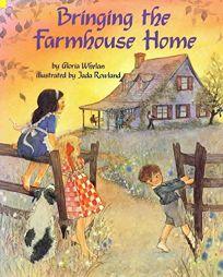 Bringing the Farmhouse Home